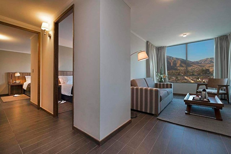 Apartamento Junior